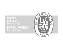 Bureau Veritas ISO